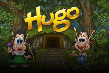 Hugo Online Slot