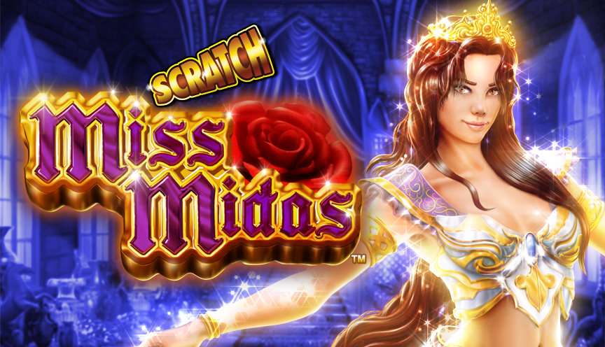 Scratch Miss Midas