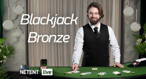 Blackjack Bronze