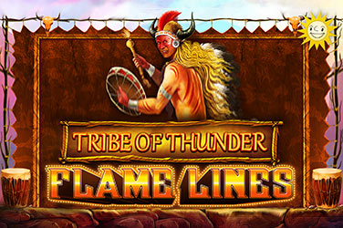 Tribe of Thunder