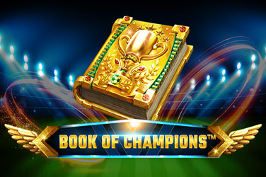 Book Of Champions