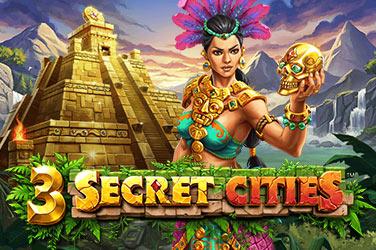 3 Secret Cities