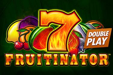 Fruitinator Double Play