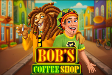 Bob's Coffee Shop