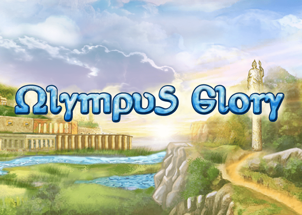 Olympus Glory Online Slot