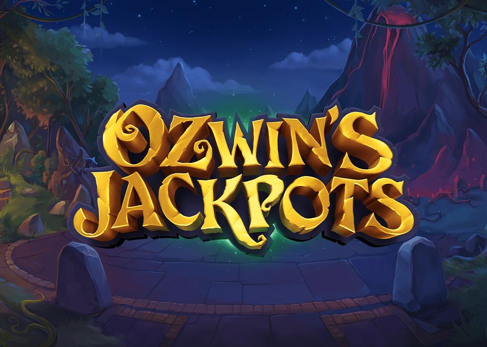 Ozwins Jackpot