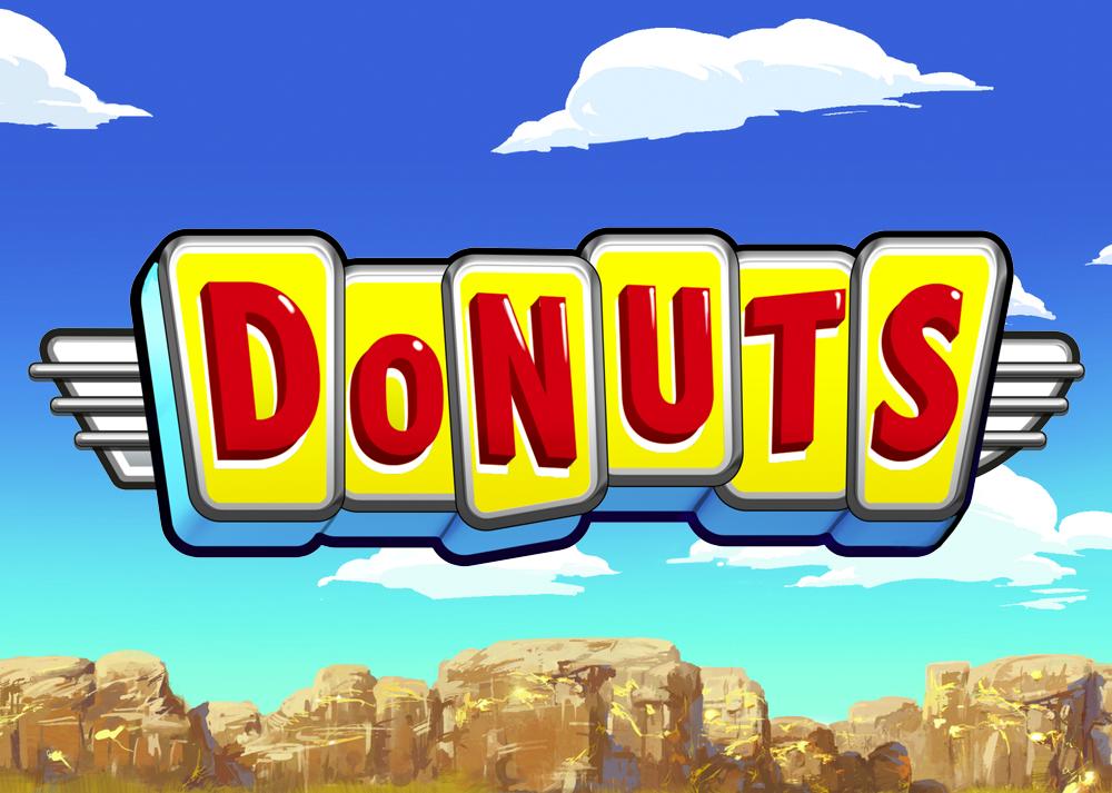 Donuts Online Slot