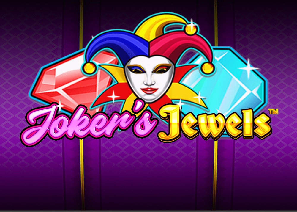 Joker's Jewels Casino Slot