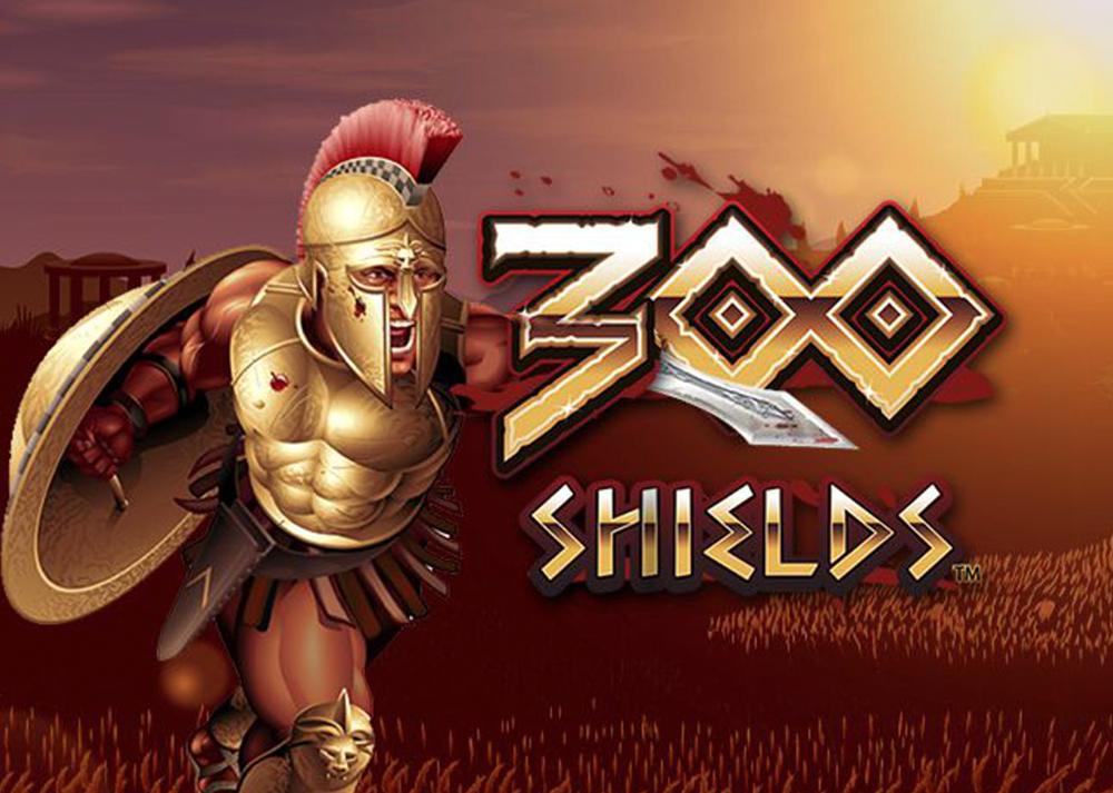 300 Shields Casino Slot