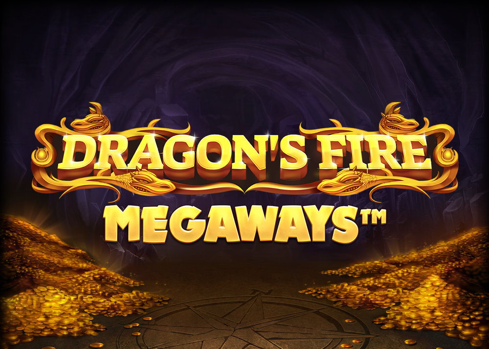 Dragon's Fire Mega Ways
