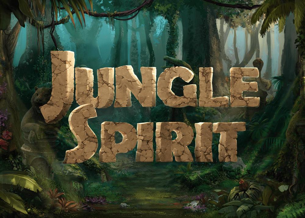 Jungle Spirit: Call of the Wild Online Slot
