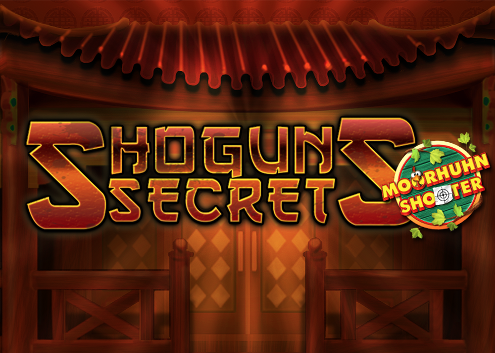 Shogun's Secret Crazy Chicken Shooter