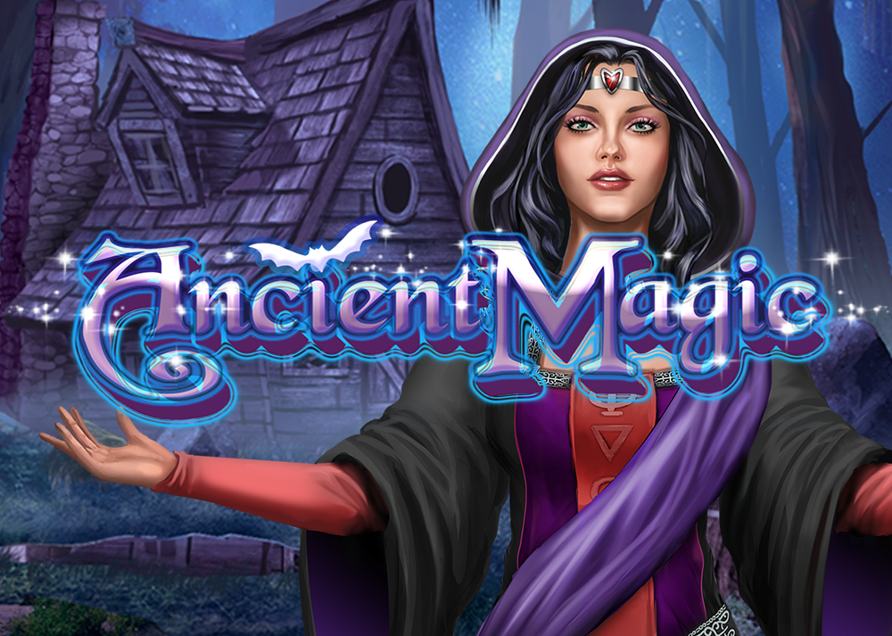 Ancient Magic Casino Slot