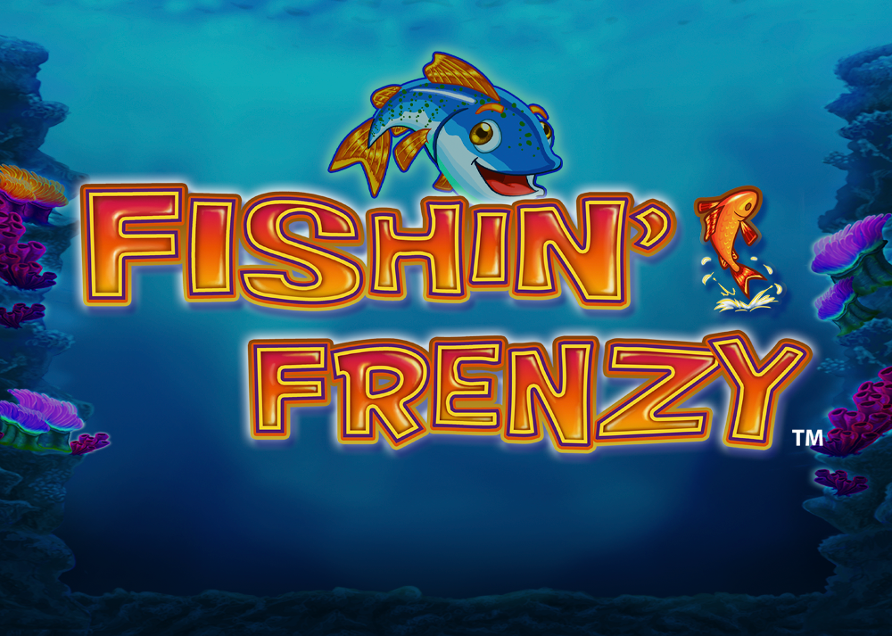 Fishin' Frenzy