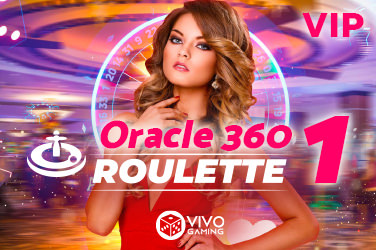 Oracle 360 Roulette 1 VIP