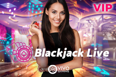 Blackjack Live VIP