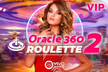 Oracle 360 Roulette 2 VIP