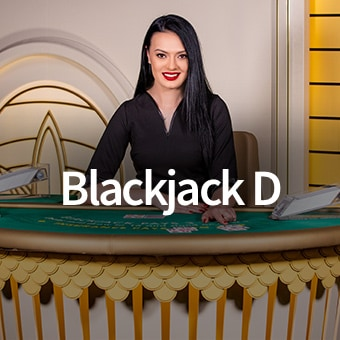 Blackjack D
