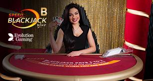 Speed Blackjack B