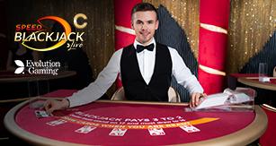 Speed Blackjack C