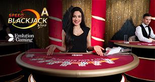 Speed Blackjack A