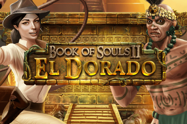 Book of Souls II