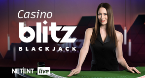 Blitz Blackjack