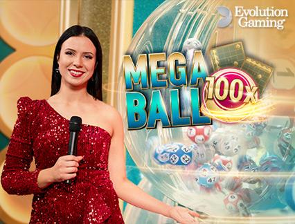 Mega Ball