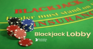 Blackjack - Lobby