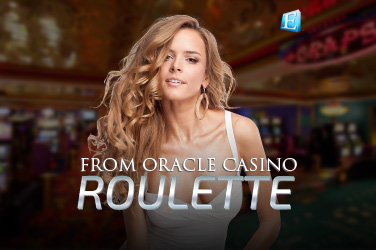 Oracle Casino Roulette