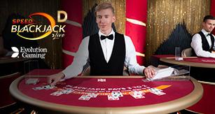 Speed Blackjack D