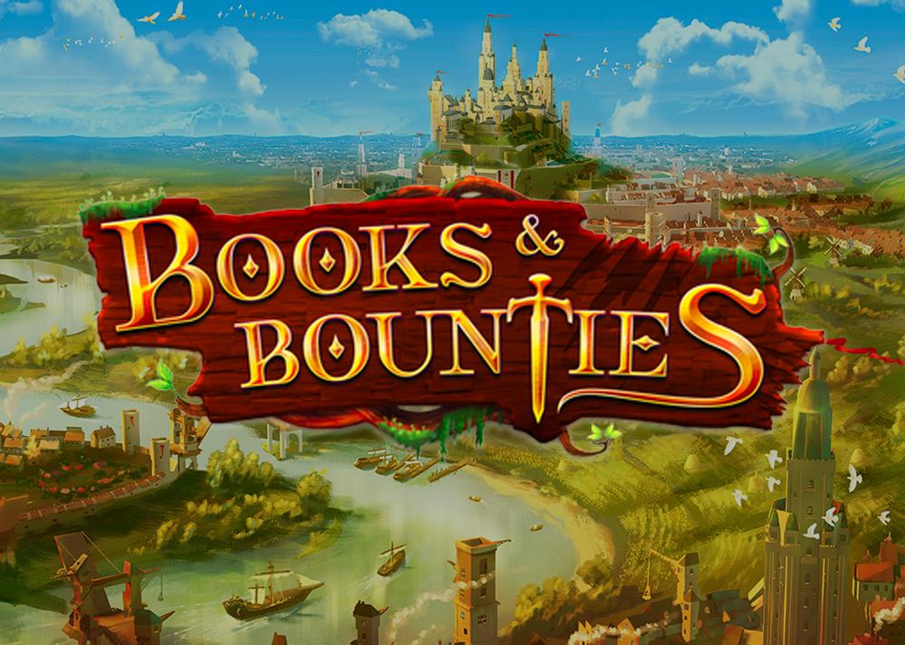 Books & Bounties