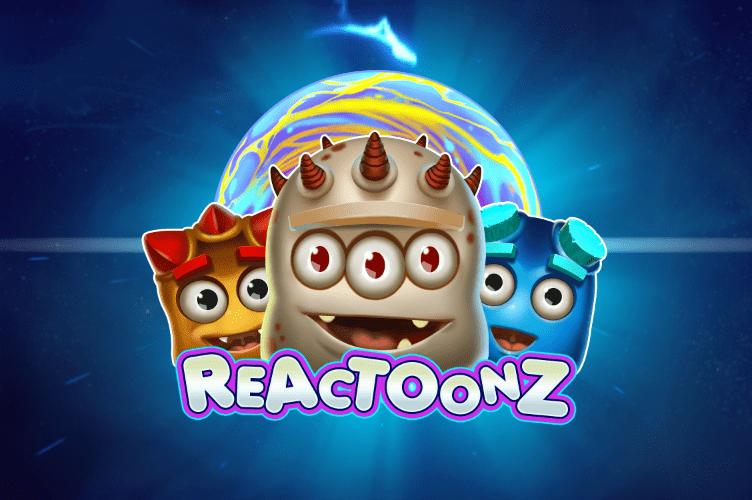 Reactoonz